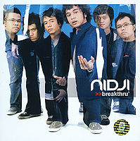 Nidji - 04 Heaven.mp3