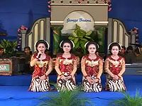 SANGGA BUANA  ( album Kutut Manggung Gayeng ) Jineman Glathik glindhing Lancaran Titipane anak Putu Pl Br .mp3