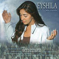 Eu Quero Ser Santo - Eyshila.mp3