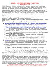 PENIEL - Encontro com Deus face a face - Pr João Tavares (Min. Plenitude de Avivamento).doc