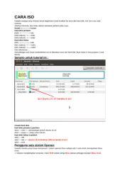 CARA ISO.docx