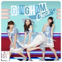 JKT48 - Gingham Check (Cinta Kotak Kotak).mp3