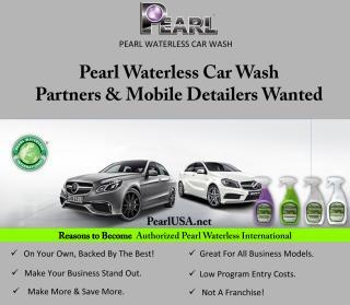 Pearl Waterless Car Wash Partners & Mobile Detailers Wanted .pdf