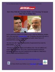 Election news 2014.docx