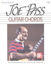 Joe Pass - Guitar Chords.pdf