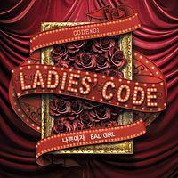 Ladies Code - Super Girl.mp3