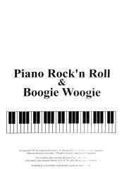 Piano Rock'n Roll and Boogie Woogie.pdf