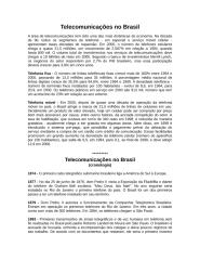 comunicaçao-telecomunicaçoes-brasil.doc