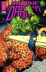 Savage Dragon #072.cbr
