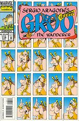 118 - Groo The Day of the Pig First of Two Parts.cbr