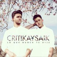 Critika & Saik - Por Tí Sere.mp3