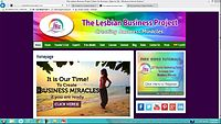 Lesbian Business Project, LLC Launches in Fort Lauderdale.mp4