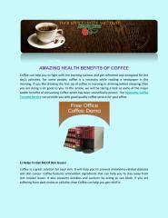 AMAZING HEALTH BENEFITS OF COFFEE.pdf
