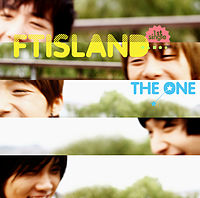 F.T Island - You'll Be In My Heart.mp3