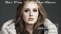 Adele - Set Fire to the Rain (Dubstep Remix).mp4