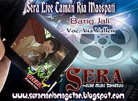 SERA ~ Di Riject ~ Bunga Asmarani By SemMag.mp3