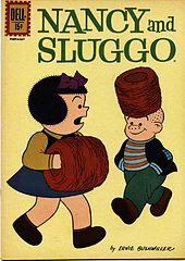 nancy and sluggo 186.cbr
