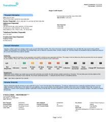 van malone_TransUnion Personal Credit Report_20160727.pdf