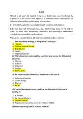 Model  answer Bradycardia for DD.docx