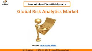 Global Risk Analytics Market.pdf