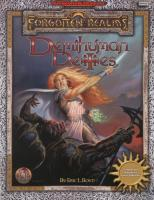 AD&D - Forgotten Realms - Demihuman Deities.pdf