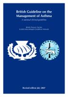 Management of Asthma.pdf