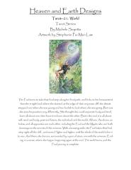 Tarot Series 21 World.pdf