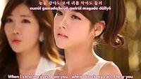 [MV HD] T-Ara with Davichi - We were in love [english subs+romanization+hangul].mp4