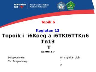 Replikasi - (PPKSPS Baru) - 13. Perencanaan PKB.pptx