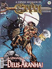 A Espada Selvagem de Conan (BR) - 190 de 205.cbr