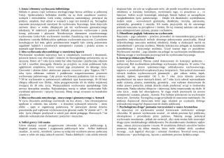 historia myśli pedagogicznej - charakterystyka epok.doc